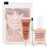 Obsessive Compulsive Cosmetics Lip Tar & Nail Lacquer Set Kava Kava