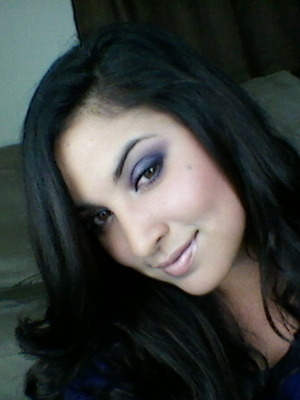 Date night makeup tutorial coming soon!