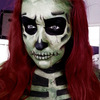 Hocus Pocus Skeleton