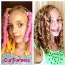 Curlformers!
