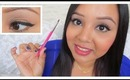 How I do my bold winged liner!