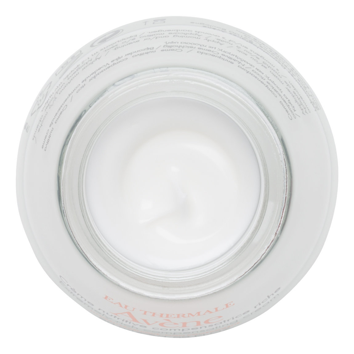 Eau Thermale Avène Extremely Rich Compensating Cream