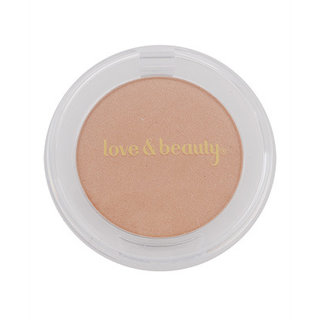 Love & Beauty by Forever 21 Pressed Powder Bronzer