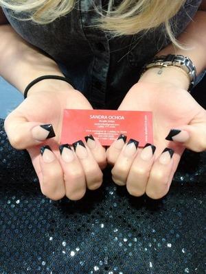 Nails by SandraO. Sandruh8a@gmail.com Dallas, TX