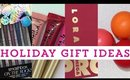 SWEET DEALS | Holiday Gift Ideas!