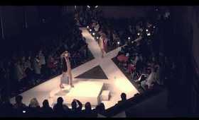 Hanna Heedman - Runway Show