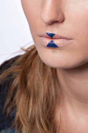 Make up by (me) Manon Van Mullem