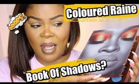 Lets Try Out Some NEW MAKEUP!! Lashes, Lips, Tools + Coloured Raine Book Of Shadows
