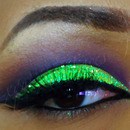 Sneak Peek of my next makeup tutorial.