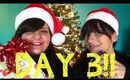 DAY 3 - 12 DAYS OF GIVEAWAYS - CHRISTMAS CONTEST 2012 | Instant Beauty ♡