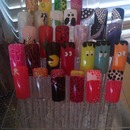 Nail Stand