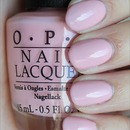 OPI I Theodora You