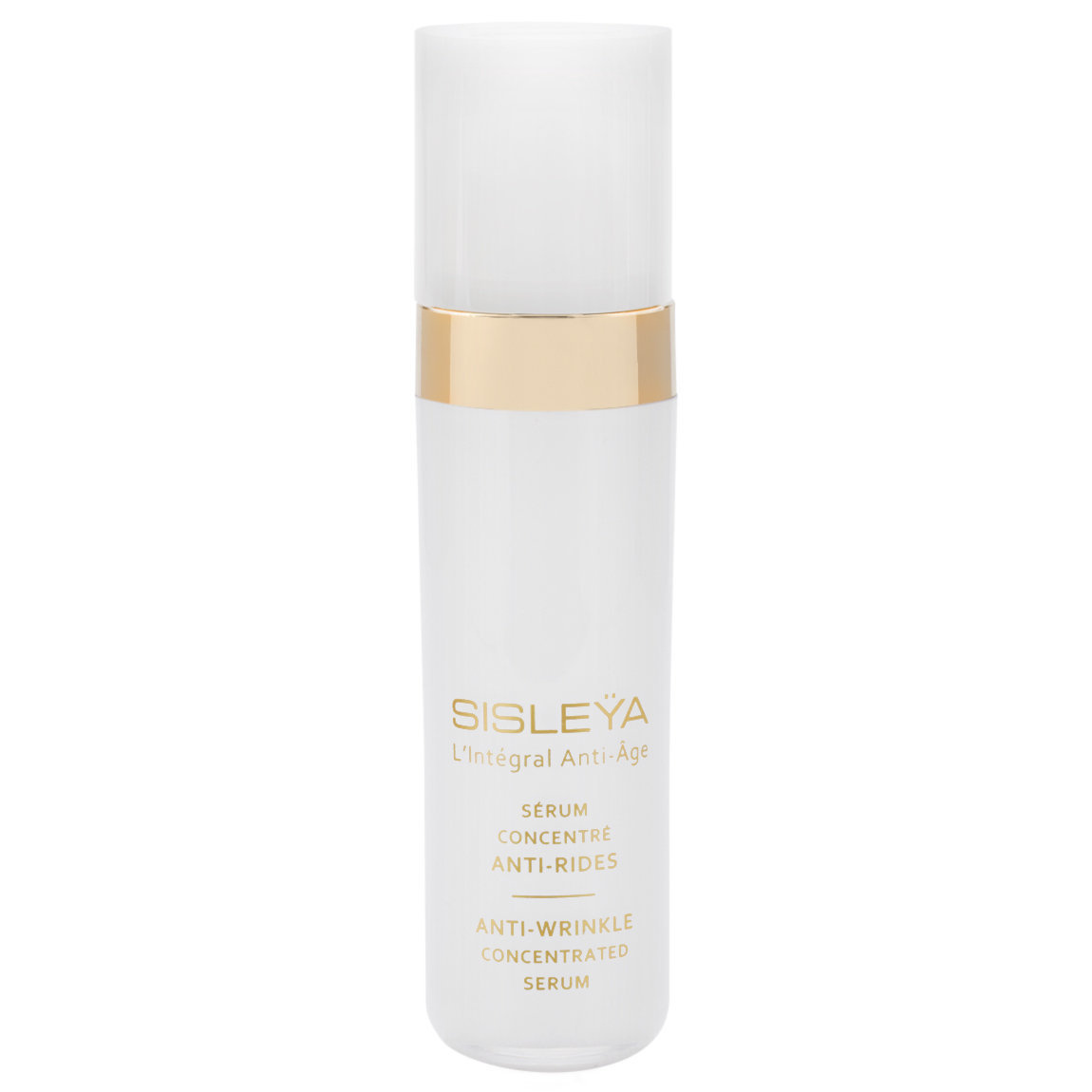 Sisley-Paris Sisleÿa L'Integral Anti-Age Anti-Wrinkle Concentrated Serum alternative view 1 - product swatch.