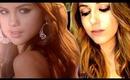 Selena Gomez - Who Says Music Video Makeup & Hair Tutorial