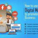 Learn Complete Digital Marketing