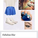 Skater Girl Outfit