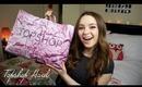TOPSHOP HAUL | Alexa Losey