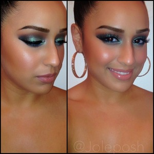 Follow me on Instagram for more updates & before/after shots @Joleposh 🎀