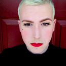 Monroe inspired look!