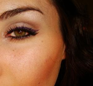 sparkle tutorial eye