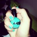 Nails yesterday :)