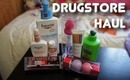 Drugstore Beauty Products Haul