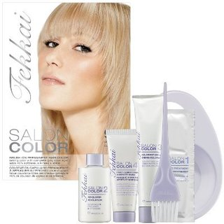 frédéric fekkai Salon Color — Blondes