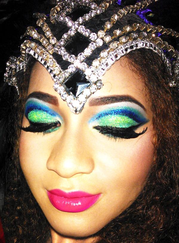Trinidad Carnival Orissa M S Photo Beautylish