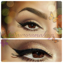Easy Fall Look