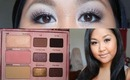 Romantic Purple ♡ Makeup Tutorial ~ Too Faced Romantic Eyes Palette