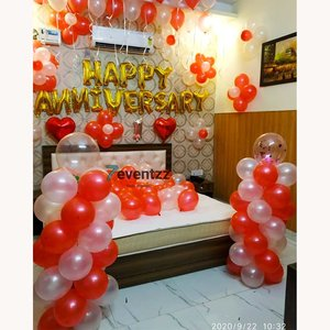 A child's or teenager's birthday is a sweet and serious affair that needs special attention. To make your innocent one's birthday a magical event, take help of a reputed balloon decoration Kolkata company. To hire a balloon decorator in Kolkata, go to this website. https://www.7eventzz.com/kolkata  For kids  •Decorate with paint shop A painting workshop before the big day will lead to the development of many beautiful drawings. You can hang them at the party, making them look pretty and magnificent.  •Decorate with candies Glass jars filled with candies will look remarkable in any birthday setting for children. The little ones can then enjoy the sweets and it will also have decorative value.  •Decorate with colors and cutlery These are ideal for decorating the table at the birthday party. Such beautiful cutlery and vases can also be placed when the children sit at the table to snack.  For teenagers  •Decorate with cupcakes -Make or buy beautiful cupcakes with which you will decorate the table. Experts in cabana birthday decoration can fulfil these planning with enthusiasm.  •Decorate with cinema - Simple proposals such as organizing a videogame may excite teenagers. Be it a makeup session, a manicure or a cinema in the garden or terrace, these activities can cheer up teenage girls.  •Decorate cake with funny candles - In such a specially planned party, it will be impossible for any teenager to resist having the cake or not blowing the candle. The funny candles are sure to get their attention.  Gift them a spectacular birthday full of glitter and vibrancy to fill their minds with bliss and happiness.  Author Resource:   Dipankar Banerjee writing about birthday balloon decoration, romantic room decoration and other event planning services. Check out this website to plan a candle light dinner in Kolkata. https://www.7eventzz.com/kolkata-balloon-decoration-candle-light-dinner