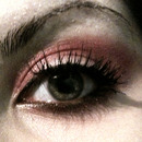 Horoscope series: Aries inspired make-up