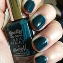 Barry M Gelly Highshine Nail Paint WaterMelon