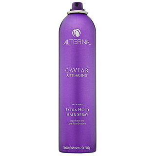 Alterna Caviar Anti-Aging Extra Hold Hairspray