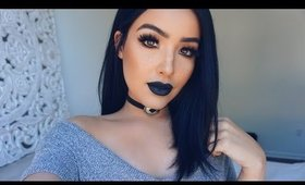 The Ride Or Die Makeup Tag | AMANDA ENSING