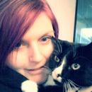 Cat selfies! Yay