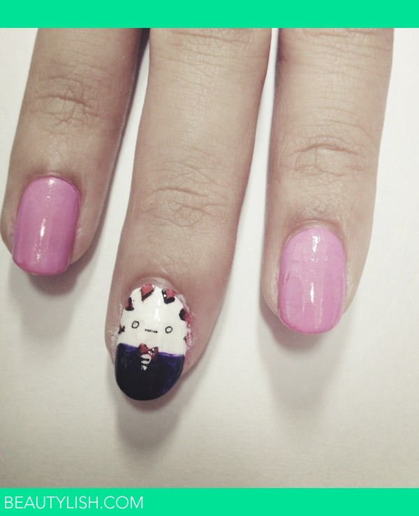 "Adventure Time Nails Ƭ£å""€ Æ¥Š S Photo Beautylish"