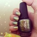 Galaxy nails :-*