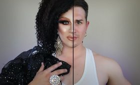 The Power Of Drag Makeup