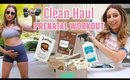 STAYING FIT + HEALTHY WHILE PREGNANT// Grocery Haul