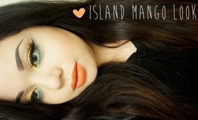 Spring Island Mango Look