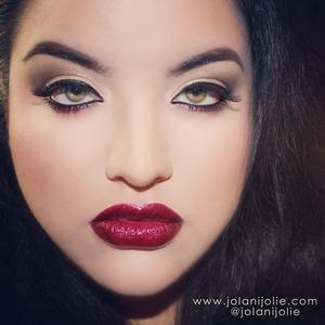 www.jolanijolie.com @jolanijolie
