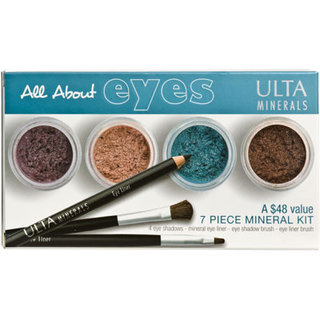 ULTA All About Eyes 7-Piece Mineral Kit