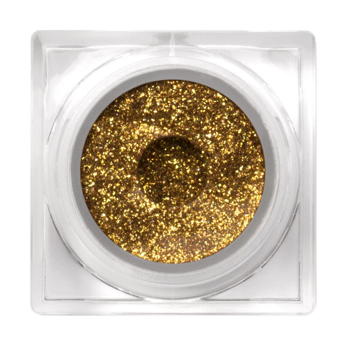 Lit Cosmetics Lit Metals Crave (Gold) alternative view 1 - product swatch.