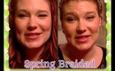 Spring 2013 Series: 2 Braided Hairstyle Tutorials