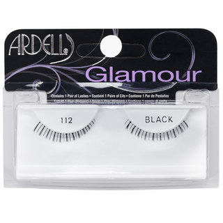 Glamour Lashes 112 Black