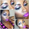 Hot Makeup!