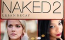 Giveaway: Win a NAKED 2 Palette! (OPEN)