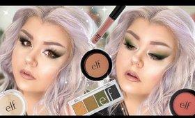 Fox Eye Makeup Tutorial | Feat Elf & Shop Miss A Makeup