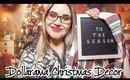 Christmas Decor Haul | DOLLARAMA